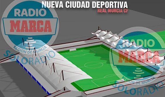 Así Es La Ciudad Deportiva Que Planifica El Real Murcia